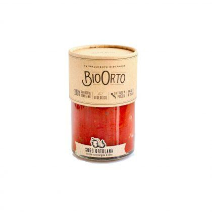 Sos de rosii cu legume Bio Orto BioUp_sos bio de rosii cu legume Ortolana_SUGORTOLANABIO370
