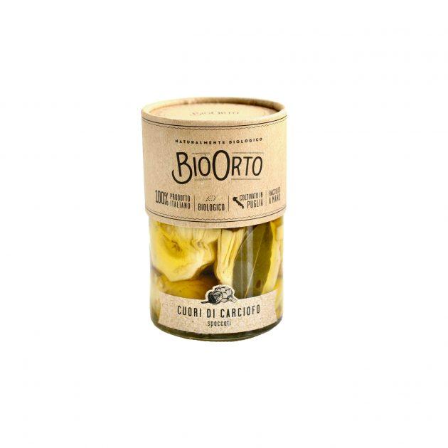 Inimi de anghinare bio Bio-Orto_Anghinare-organica_BioUp_CUORIDICARCIOFO350