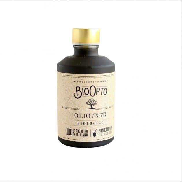 Ulei de masline Ogliarola